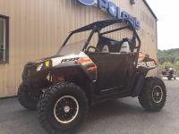 2013 Polaris RZR S 800 LE Sport-Utility Utility Vehicles Claysville, PA
