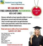 1007010070 DEBT CONSOLIDATION for Student Loans1007010070 (Nationwide)