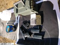For Trade: Glock 21 gen 2 Nib-X finish with 3 mags, case, lock