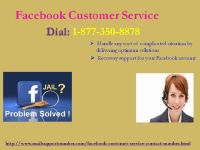 Simple Ways To Install FB Messenger Via Facebook Customer Service @ 1-877-350-8878