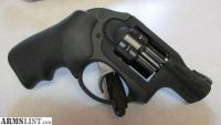 For Sale: Ruger LCR 22WMR