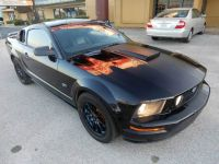 2007 Ford Mustang GT Premium 2dr Fastback