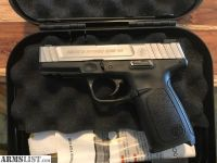 For Sale: S&W sd40