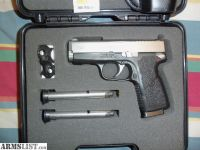 For Trade: Kahr P9