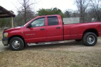 2006 Dodge Dually Cummins For Sale or Trade for Z71 of Equal Value