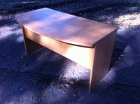 Ash desk -  terrific for home office, students