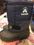 size 2 snow boots