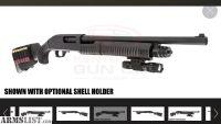 For Sale: 12 guage pump shotgun