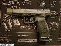 For Sale: Canik TP9SFX super cheap price