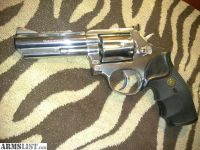 For Trade: .357 magnum