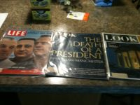 look magazines ,2 from 1060s/1 life magazine astronauts first team