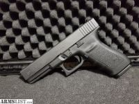 For Sale: Glock 20. 10mm