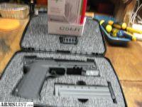 For Sale/Trade: KEL-TEC PMR 30 22 MAG