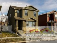 Single-family home Rental - 1478 West Mare Drive