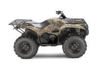 2016 Yamaha Kodiak 700 Utility ATVs Wilkes Barre, PA