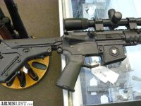 For Sale: SHEPHERD ELITE AR-15