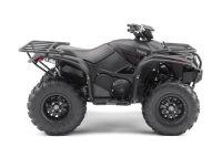 2018 Yamaha Kodiak 700 EPS SE Utility ATVs Honesdale, PA