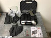 For Sale: Custom Glock 17 Kit