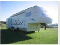 2003 Dutchman Fifth Wheel Trailer