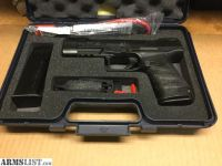 For Sale/Trade: Walther PPQ M2. 5 new condition