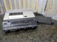 Sanyo TRC-9010 Desktop Full Size Cassette Voice Recorder