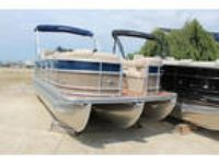 2017 Berkshire Pontoons STS Series 21CL 2.75