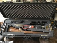 For Sale: Tikka T3 Forest 260 Rem