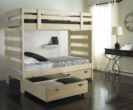 $400, Bunk Bed Twin over Twin----Will Deliver