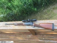 For Sale/Trade: Browning BAR 358 Winchester