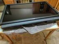 "Sharp Aquos 46"" LCD TV LC-46SE94U"