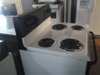 $355, Frigidaire electric stove