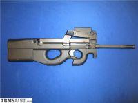 For Sale: Rare LNIB FH Herstal Gen 2 PS90 Bullpup 5.7x28 NR! Penny Start! P90, FNH, Belgium, 5.7, FiveseveN