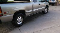 1999 Chevy Z 71 or FAIR TRADE