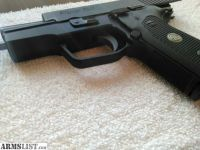 For Trade: SIG Sauer P225-A1 9mm