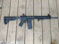 For Sale: Colt 6920 AR15 w/ upgrades