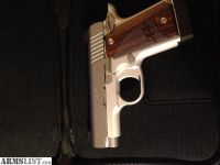For Sale: FS/FT Kimber Micro 9