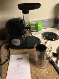 AICOK JUICER (FAIR OAKS, CA)
