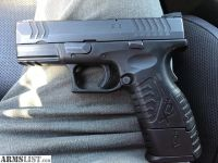 For Sale: Springfield XDM 40