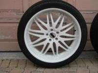 Sell 22 INCH RIMS AND TIRES 305-506-7154 motorcycle in Miami, Florida, US, for US $1.00