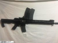 For Sale: 223 wylde ar15