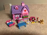 Minnie and Mickey Minnie Mouse set