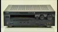 Yamaha RX-V595a AV Receiver - Surround Sound
