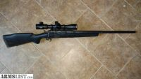 For Sale/Trade: Savage 110