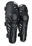 Sell Fox Racing Titan Pro 2014 Knee/Shin Guards Black motorcycle in Holland, Michigan, US, for US $70.42