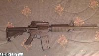 For Sale: AR Stoner 5.56 AR-15 Rifle