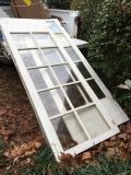 Great French doors