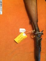 For Sale: Enfield Model 1870 50 Cal.