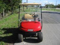 2015 E-Z-Go TXT Electric Golf Golf Carts Kerrville, TX