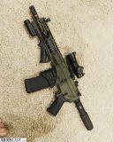 For Sale/Trade: DB 15 AR Pistol