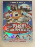 The Flight Before Christmas! DVD Like New!!